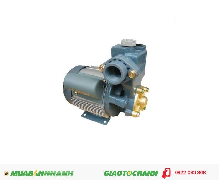 Máy bơm nước áp lực Sena SEP-150BE Máy được thiết kế thêm phần tản nhiệt bằng nhôm làm mát động cơ nhanh:Giá: 1.080.000Hãng sản xuất; SenaCông suất (W): 150Lưu lượng (lít/phút): 35Độ cao đẩy ( m ): 30Độ sâu hút ( m): 9Đường kính ống hút (mm): 25Đường kính ống đẩy (mm): 25Nguồn điện: 220V - 50HzXuất xứ: Việt Nam, 3