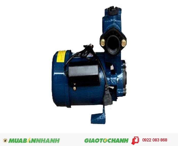 Máy bơm nước cũ NAGAKI LD200 dùng để hút nước từ các bể ngầm và giếng khơi rồi đẩy nước lên các bồn chứa cao.Giá: 620.000Công suất (W) : 220W Đẩy cao (M) : 40 Lưu lượng nước cao nhất ( L/phút) : 40 Điện áp (V ) : 220V Tốc độ quay ( vòng/phút) : 2850 vòng/ phút, 5
