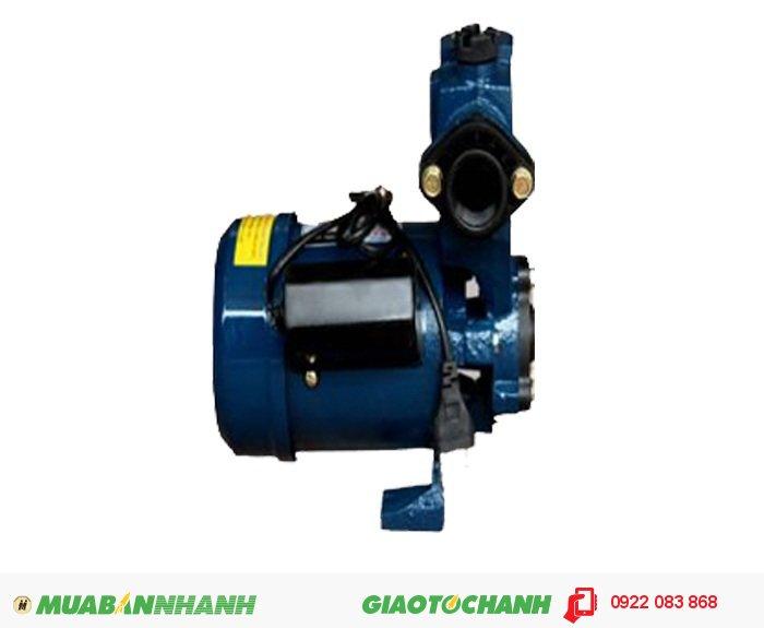 Máy bơm nước đẩy cao NAGAKI LD-200 200W Giá: 620.000Công suất (W) : 220WĐẩy cao (M) : 340Lưu lượng nước cao nhất ( L/phút) : 40Điện áp (V ) : 220VTốc độ quay ( vòng/phút) : 2850 vòng/ phút, 5