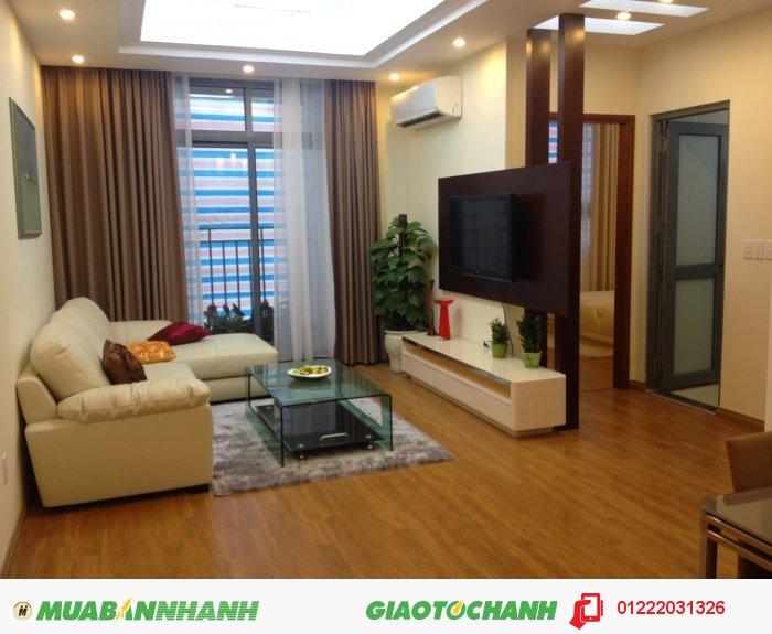 Cần bán căn hộ chung cư N5BC Trung Hòa Nhân Chính giá 2 tỷ 70m2