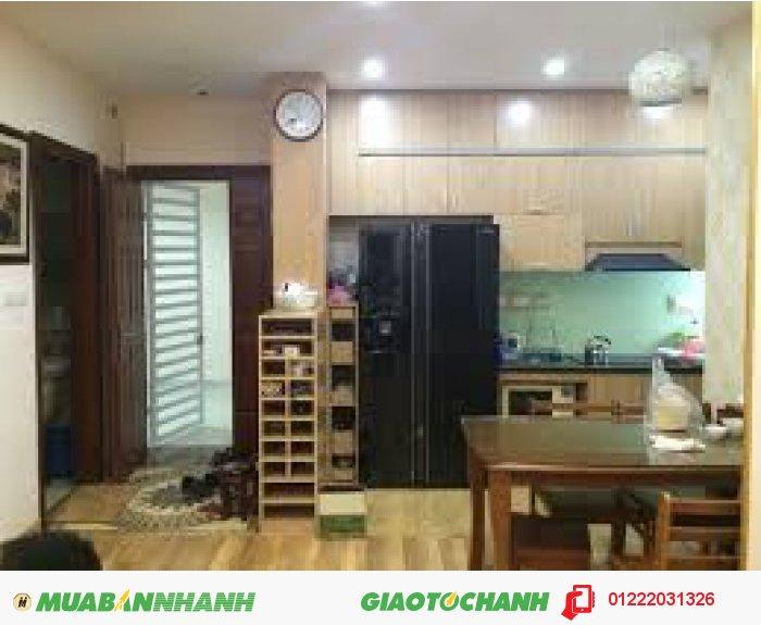 Bán căn hộ chung cư Star City 81 Lê Văn Lương giá 36,5tr/m2 dt 77.6m2