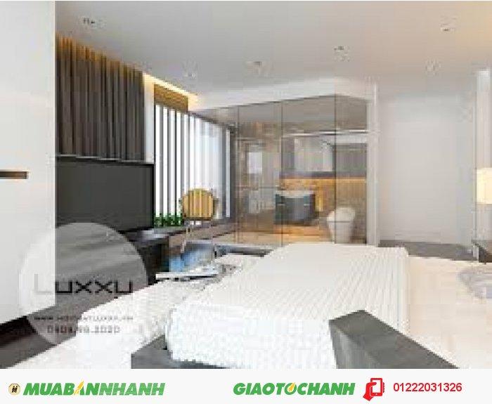 Cần bán căn hộ chung cư N09 Dịch Vọng giáp Công viên Cầu Giấy giá 32tr/m2 dt 111m2