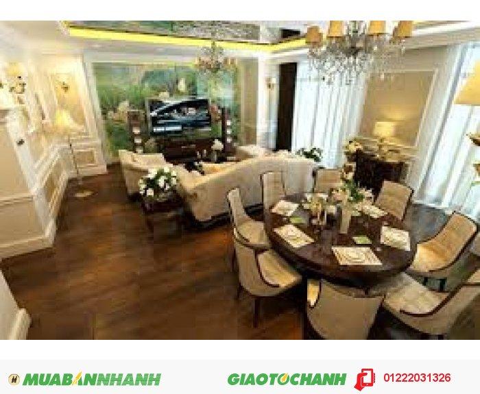 Cần bán căn hộ đầy đủ nội thất tòa nhà C Golden Palace GIÁ 26,5TR/M2