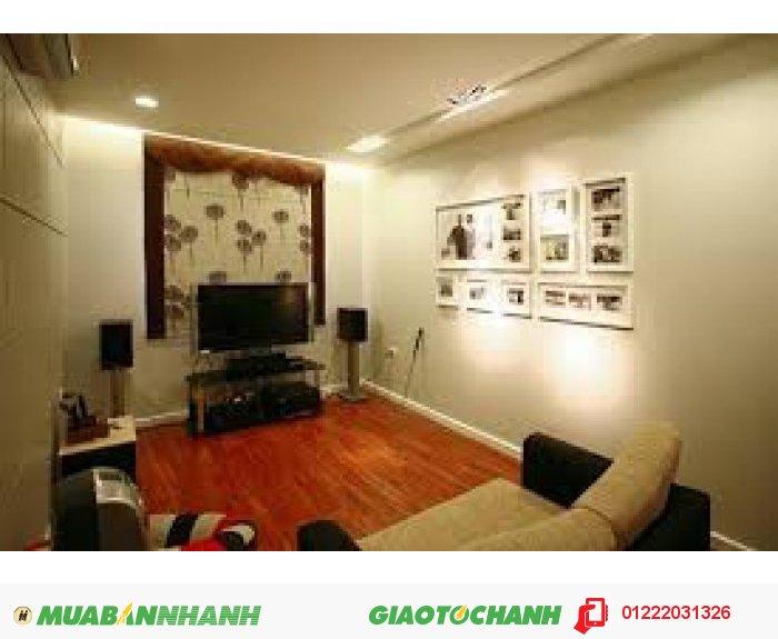 Cần bán căn hộ chung cư  tòa CT1 Mễ Trì Hạ
