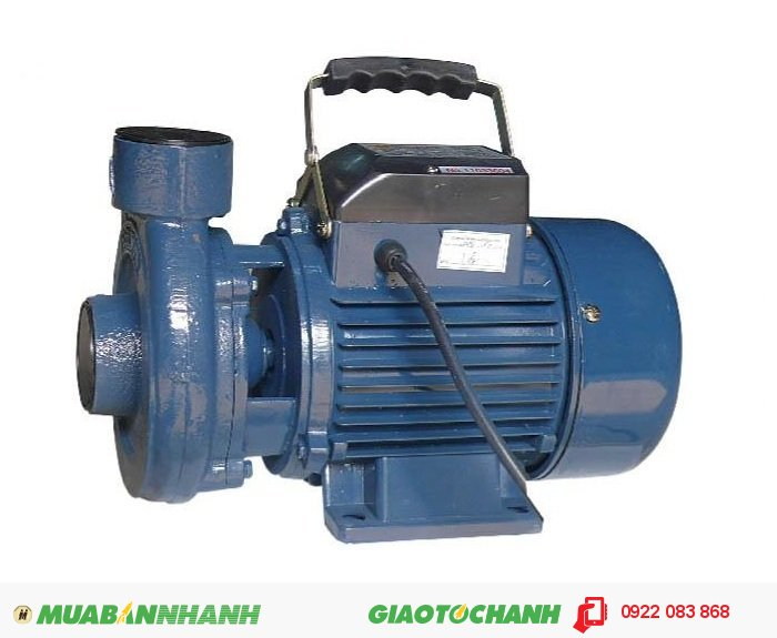Máy bơm nước giếng Selton ST-25Giá: 1.000.000Hãng sản xuất: SeltonCông suất (W): 750Lưu Lượng ( lít / phút): 260Độ cao đẩy ( m ): 20Độ sâu hút ( m): 9Đường kính ống hút( mm): 32Đường kính ống đẩy( mm ): 32Nguồn điện: 220V - 50HzXuất xứ: Việt Nam, 1