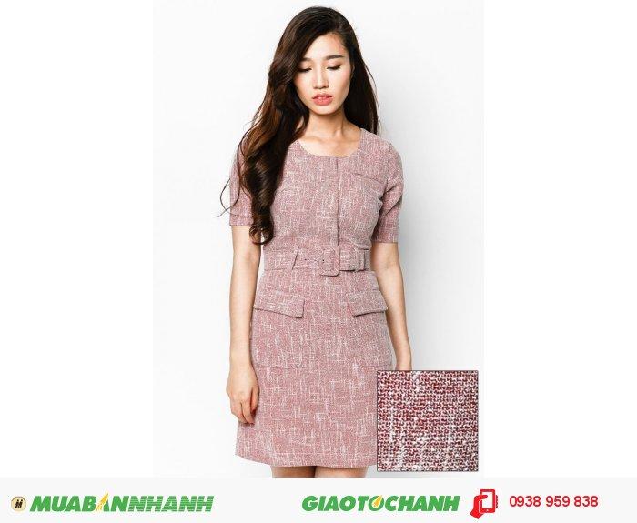 Đầm tay lỡ 2 túi trước | Mã: AD235-đỏ | Giá: 788000 Quy cách: 84-66 (+-2) chiều dài tb: 85cm - 90cm | chất liệu: kaki bố | Size (S - M - L - XL) | Mô tả: Màu sắc trẻ trung, phù hợp với mọi độ tuổi., 4