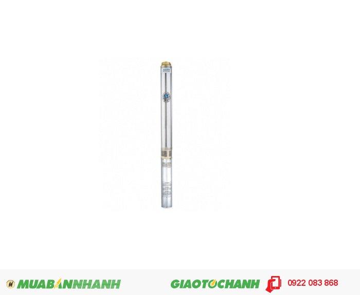 Máy bơm nước hỏa tiễn Mastra R95-VC-09 là sự lựa chọn tốt nhất trong việc khai thác nước ngầm và tưới tiêu. Kích thước nhỏ gọn, tiện lợi trong việc vận chuyển và sử dụng dễ dàng.Giá: 3.340.000Xuất sứ: Hàng theo tiêu chuẩn Châu Âu sản xuất ở Trung QuốcĐiện áp (V): 220V hoặc 380VCông suất: 1HP – 0.75KWCột áp (m) : H= 57m-36mLưu lượng nước tối đa(m3/h) : 3m3/h – 5m3/h, 3