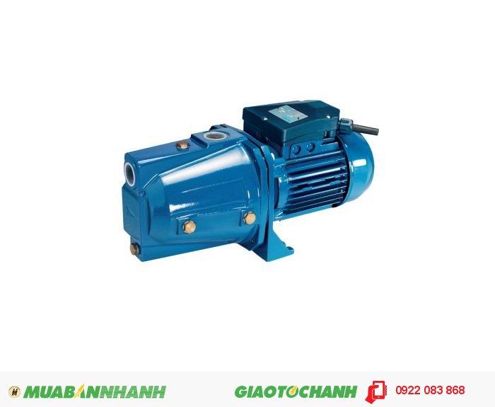 Máy bơm nước 10m3/h PENTAX CM 50-250AGiá: 19.200.000Điện 22KW, lưu lượng 27-78 m3/h, cột áp 89.5-71.7m, 1