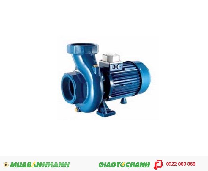 Máy bơm nước 20m3/h PENTAX CM50-160B thiết kế vỏ toàn thân bằng Inox. Với nhiều tính năng ưu việt, chạy êm, khỏe, tiết kiệm nhiên liệu.Giá: 7.630.000Hãng sản xuất: PENTAXLưu lượng (m3/h) 21-78Sức hút tối đa (m) 31-17Công suất (W) 7500, 1