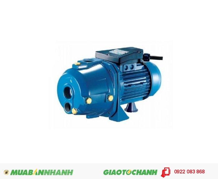 Máy bơm nước 20m3/h PENTAX CM 40 – 200A máy bơm được sử dụng cho các mục đích dân dung như cấp thoát nước, tươi tiêu, bơm nước giếng.Giá: 7.830.000Công suất: 0.75 KW (1 HP)Lưu lượng tối đa: 0.6~3.6 m3/hCột áp: 47 ~10 mĐiện áp: 220vHãng sản xuất PENTAXXuất xứ: ITALY, 2