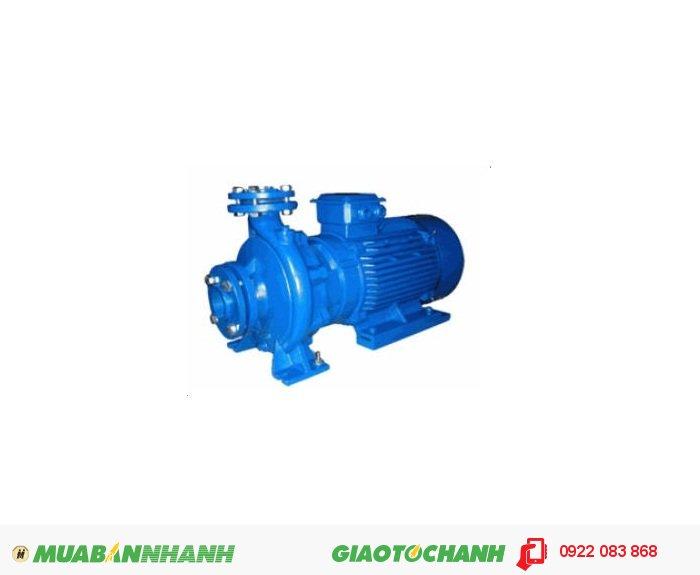 Máy bơm nước 20m3/h Pentax CM50-250CGiá: 12.400.000Điện áp: 380wCông suất: 15000wLưu lượng (m3/h): 27, 3