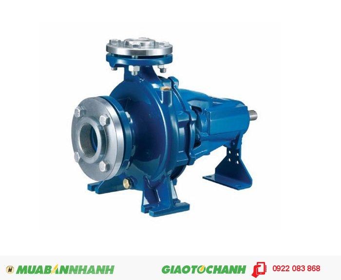 Máy bơm nước 20m3/h PENTAX CM 65-200AGiá: 19.000.000Máy bơm nước 20m3/h PENTAX CM 65-200A, 4