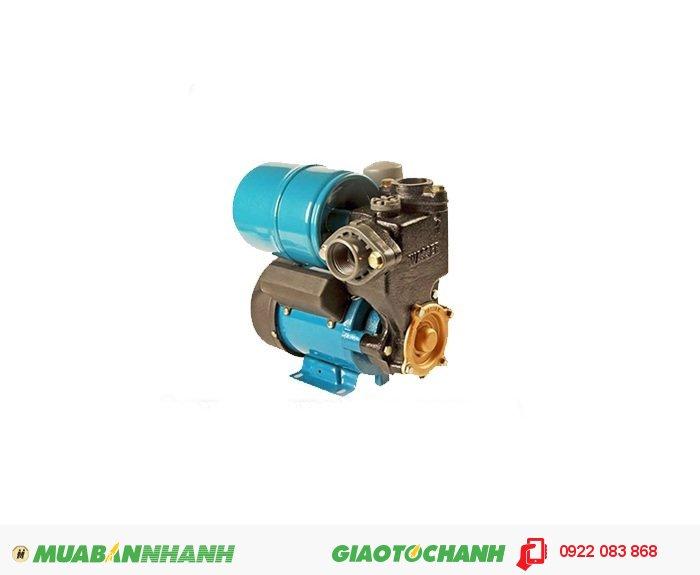 Máy bơm nước 200m3/h APP PW-131EGiá: 950.000Công suất : 125wHmax : 30mQmax : 1.8m3/h, 2