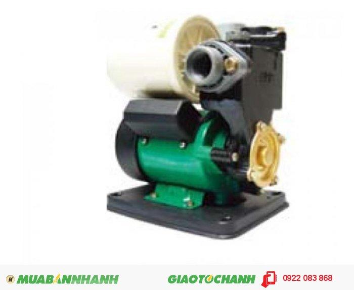 Máy bơm nước 200m3/h APP PW-200EGiá: 1.250.000Công suất : 200wHmax : 40mQmax : 1.8m3/h, 1