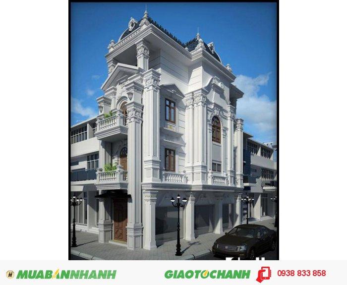 Bán nhà HXH 28 Tôn Thất Tùng, Q1, 4x18m. Giá 13,5tỷ.