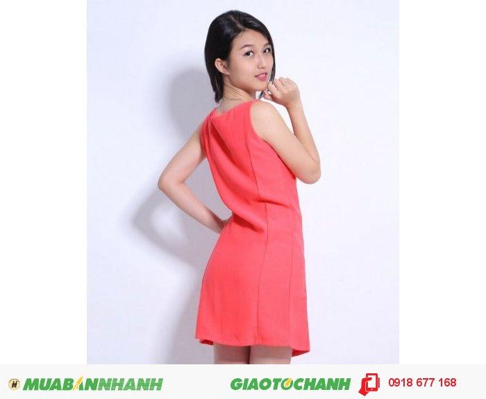 Đầm công sở Pinkgirl ZID14429