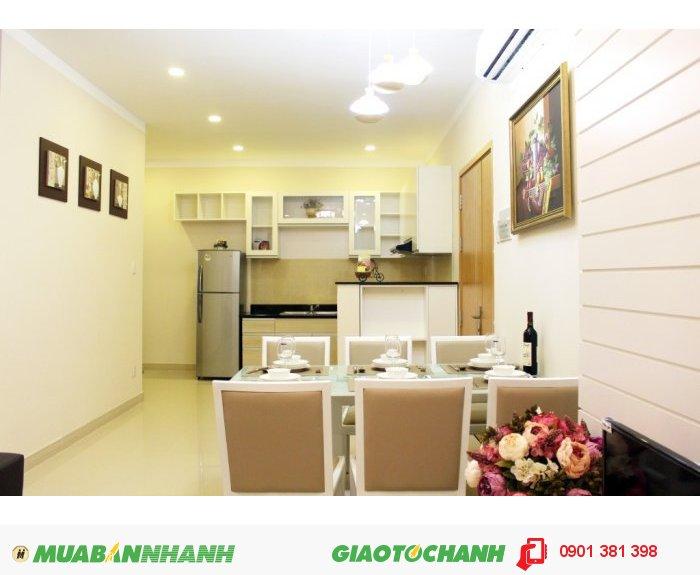 Căn hộ view sông SG, nằm ngay TT thành phố với giá và tiện ích độc tôn khu vực.