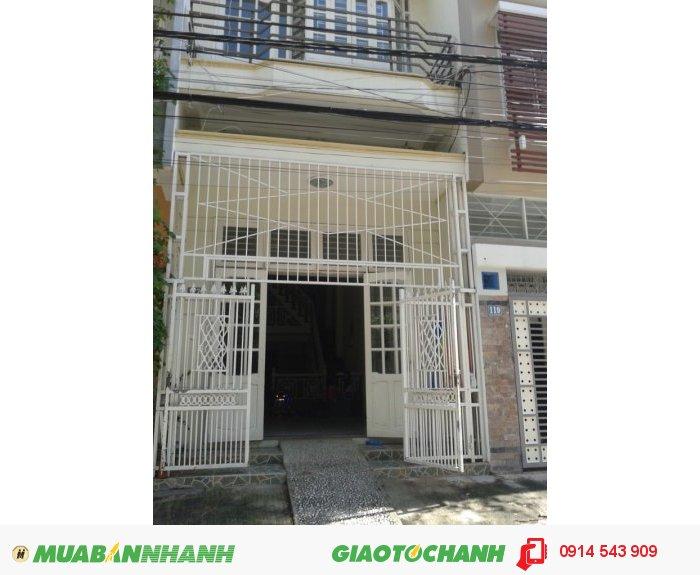 Bán gấp nhà 3 tầng mặt tiền Tống Phước Phổ gần Helio central