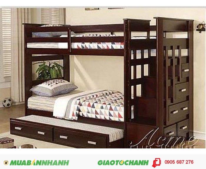 Giường tầng đa năng cho gia đình bạn1