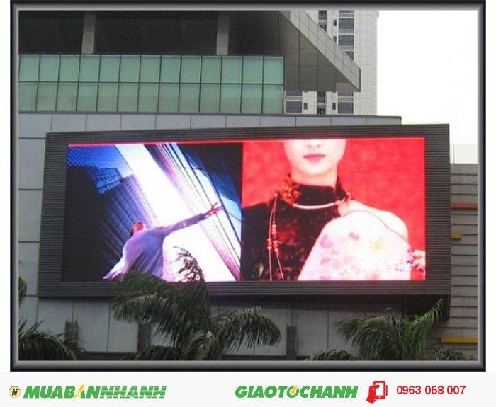 Chuyên làm biển quảng cáo led full colour