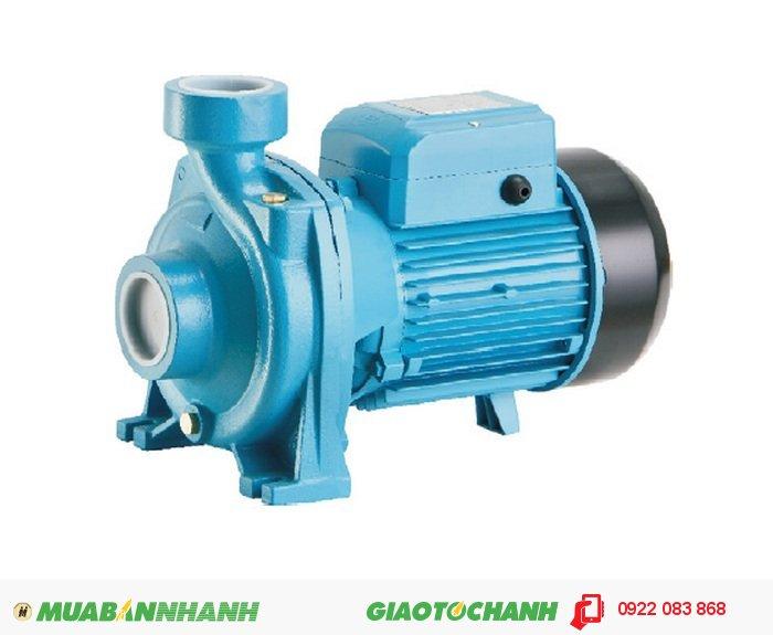 Máy bơm nước 30m3/h LEPONO XHM – 5B: Tiết kiệm điện, ít ồn ào,độ bền cao, dễ sử dụng và bảo dưỡng.Giá: 1.600.000Công suất: 0.75 Kw / 1 HPĐiện áp: 1phase/220VĐường Kính Hút – Xả: 60 – 60Lưu lượng nước: 500 lít/phút (30 m3/giờ )Cột áp: 13.7 mHãng sản xuất: LEPONOXuất xứ: Trung Quốc, 1