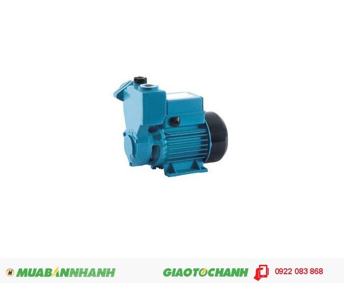 Máy bơm nước 30m3/h Lepono XKSm 60-1: Máy bơm LEPONO được thiết kế đơn giản những đủ sức tạo nên áp lực bơm rất lớnGiá: 740.000Công suất: 0.37 Kw / 0.5 HPĐường Kính Hút Xả: 34 – 34Điện áp: 1 phase/ 220VLưu lượng nước: 500 lít/phút (30 m3/giờ )Cột áp: 40 mHãng sản xuất: LEPONOXuất xứ: Trung Quốc, 2