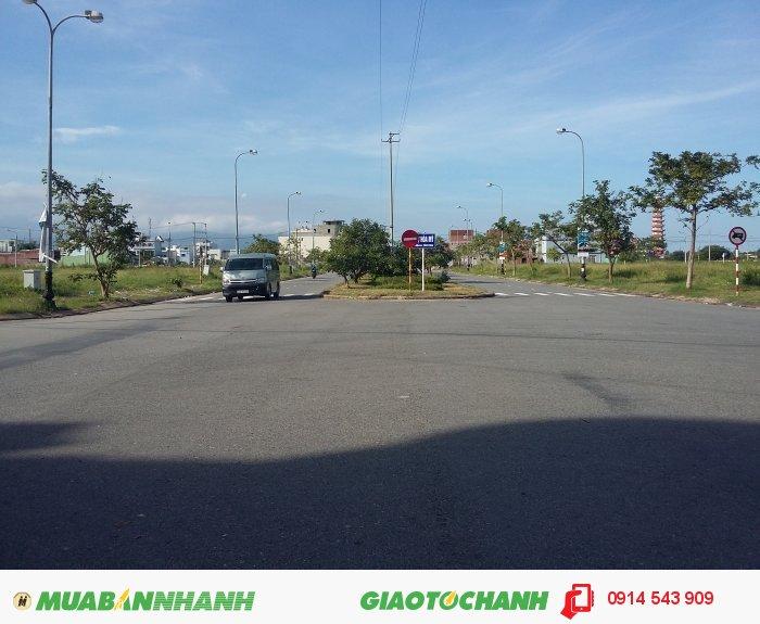 Bán gấp lô đất mặt tiền đường Hà Huy Giáp gần CĐ Bách Khoa Đà Nẵng