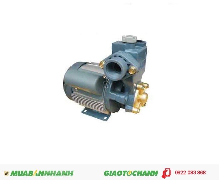 Máy bơm nước 25m3/h SENA Sep-240: Giá: 1.750.000Hãng sản xuất: SenaCông suất (W): 240Độ cao đẩy ( m ): 18Độ sâu hút ( m): 9Đường kính ống hút( mm): 25Đường kính ống đẩy( mm ): 25Loại nhiên liệu: ĐiệnXuất xứ: Việt Nam, 3