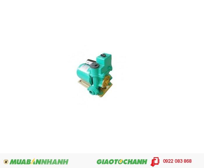 Máy bơm nước 500m3/h Sena SEP 251E :Giá: 1.850.000Hãng sản xuất: SenaCông suất (W): 250Độ cao đẩy ( m ): 40Độ sâu hút ( m): 9Đường kính ống hút( mm): 25Đường kính ống đẩy( mm ): 25Loại nhiên liệu: ĐiệnXuất xứ: Việt Nam, 2