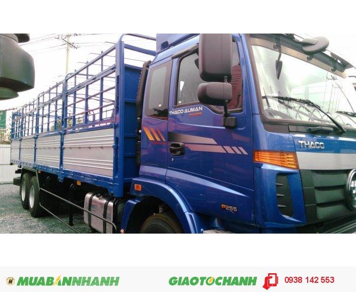 Bán xe tải Thaco auman C1400B, C140. Giá rẻ, hiệu quả kinh tế cao.Bảo hành chính hãng trên toàn quốc