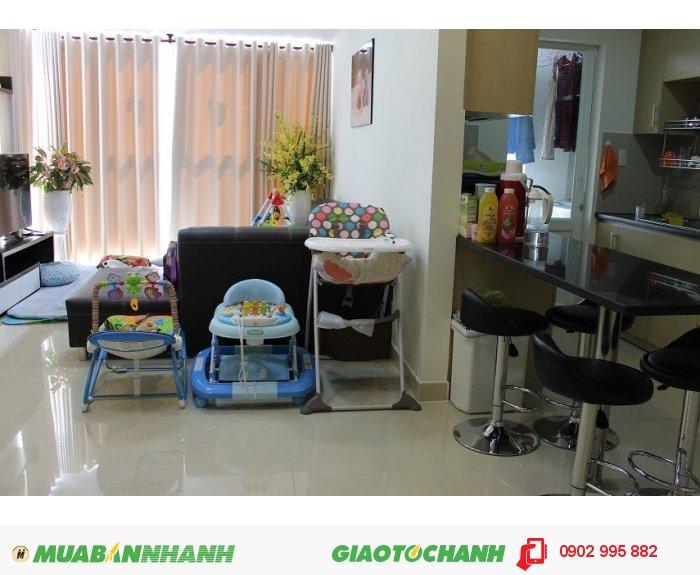 Bán căn hộ Hưng Phát, 2PN-86m2, full nội thất, 2.04 tỷ