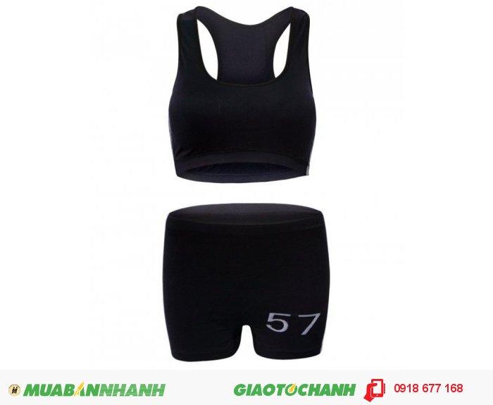 Combo 2 bộ đồ lót thể thao 57 ZID240071