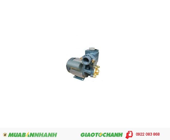 Máy bơm nước dùng điện một chiều Sena SEP-150BE: Giá: 1.080.000Hãng sản xuất: SenaCông suất (W): 150Lưu lượng (lít/phút): 35Độ cao đẩy ( m ): 30Độ sâu hút ( m): 9Đường kính ống hút (mm): 25Đường kính ống đẩy (mm): 25Xuất xứ: Việt Nam, 5