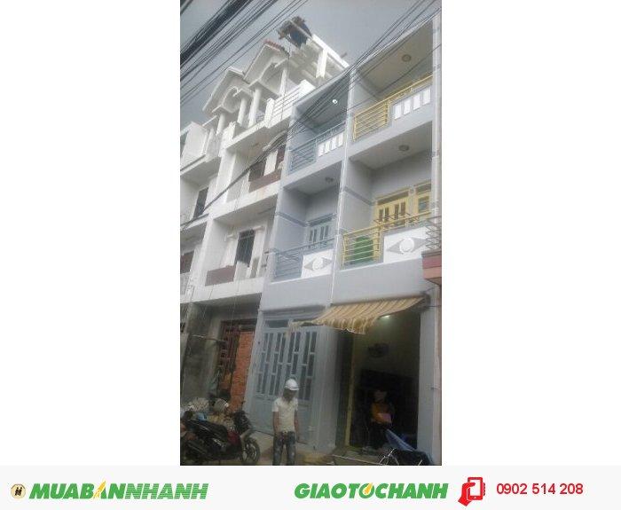 Nhà đẹp cần bán đường chiến lược giá 1 tỷ ngay sau trường học Nguyễn HữuCảnh