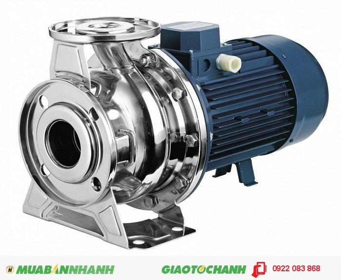 Máy bơm nước không cần mồi Pentax CM50-200BGiá: 12.300.000Hãng sản xuất: PentaxLưu lượng (m3/h): 30Công suất (kW): 11Xuất xứ: Italy, 2