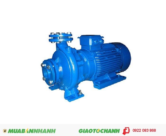 Máy bơm nước không cần mồi Pentax CM50-250CGiá: 12.400.000Hãng sản xuất: PentaxLoại bơm: Máy bơm trục ngangCông suất (kW): 9.19Xuất xứ: Italy, 3