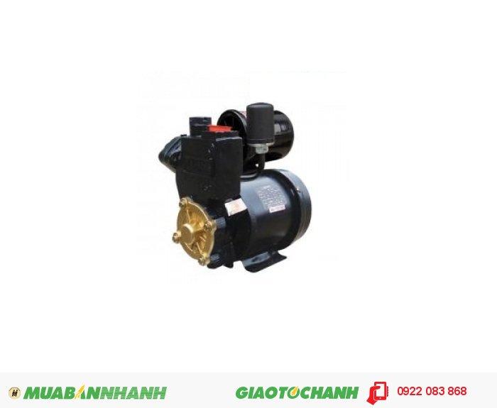 Máy bơm nước loại nào tốt Sena SEP 131B: là thiết bị điện gia dụng không thể thiếu trong mỗi gia đình. Máy bơm dùng để hút nước trực tiếp từ đường ống cấp thoát nước của thành phố hay từ bể chứa ngầm lên téc chưa nước cung cấp nước cho cả gia đình.Giá: 1.100.000Hãng sản xuất: SenaCông suất (W: 125Lưu Lượng ( lít / phút): 33Xuất xứ: Việt Nam, 2