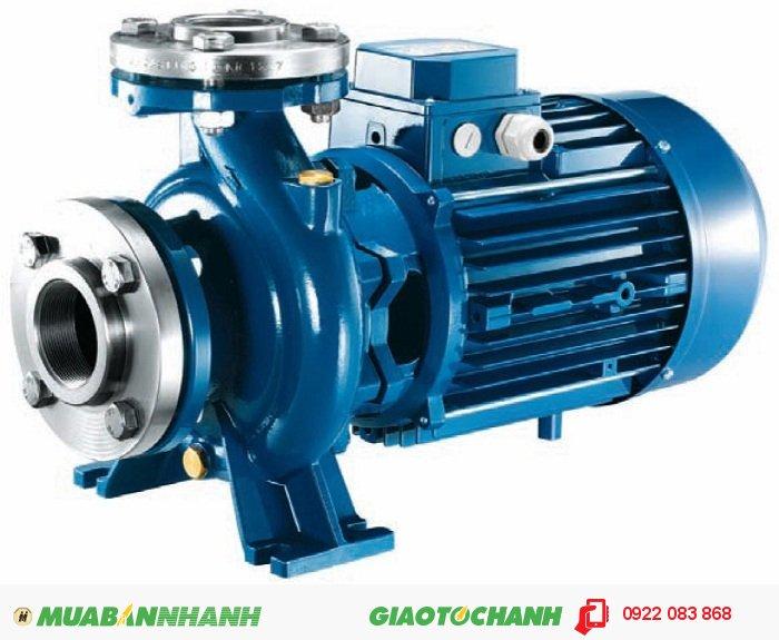 Máy bơm nước ly tâm Pentax CM 32: Bơm cung cấp nước trong ngành Công nghiệp và Nông nghiệpGiá: 3.450.000Nhà sản xuất : Made in ItalyKích cỡ : Hút 50 xả 32 (mm), 2