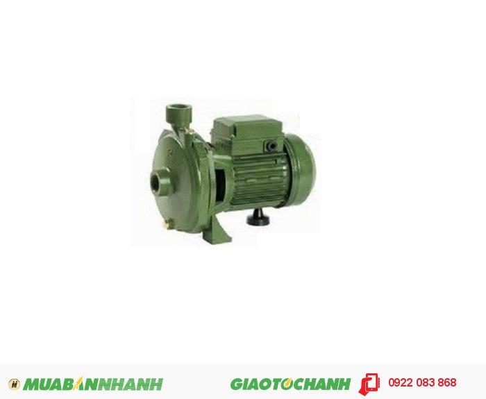 Máy bơm nước ly tâm Sena K-100: Là dòng máy bơm nước được thiết kế cấu tạo cho hiệu xuất cao (lưu lượng nước lớn), giảm tiếng ồn (máy chạy êm)Giá: 1.600.000, 3