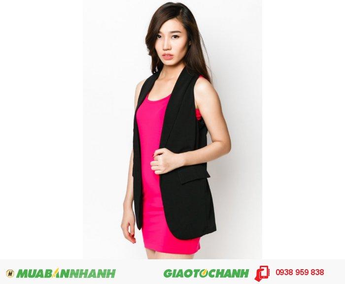 Đầm West 2 lớp | Mã: AD227-hồng| Giá: 548000 | Quy cách: 84-66-90 (+-2): chiều dài tb: 85cm - 90cm | Chất liệu: Linen | Size (S - M - L - XL) | Mô tả Trở thành quý cô thanh lịch và hiện đại trong đầm suông phối vest. Đây là gợi ý lí tưởng cho bạn gái luôn muốn mình nổi bật hơn chốn công sở lẫn dạo phố., 1