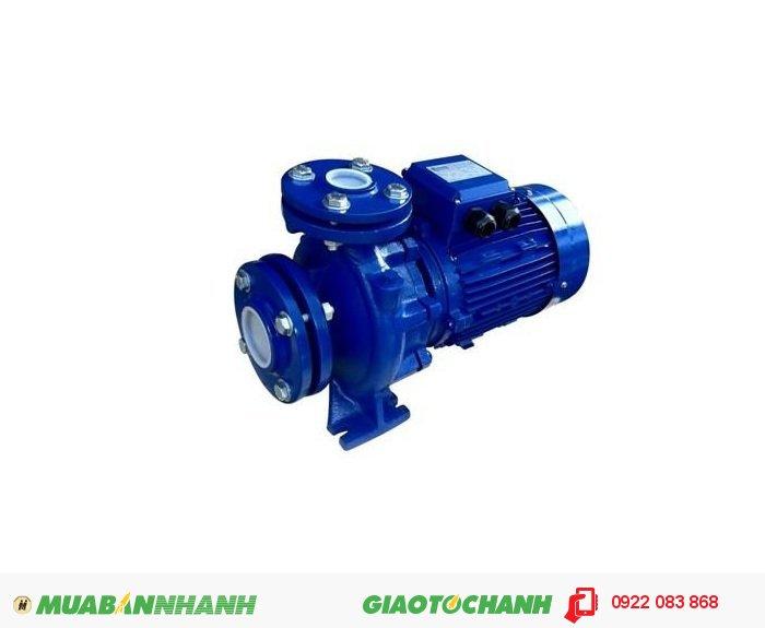 Máy bơm nước loại lớn Pentax CM65-200A:Giá: 19.000.000Công suất (HP): 30 HPCột áp H (m): 56,7-44Lưu lượng nước Q (m3/h): 54-144Đầu vào – đầu ra: 90-76, 4
