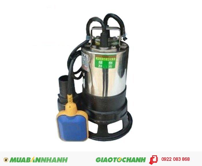 Máy bơm nước loại nhỏ HSF250-1.75 26: Tiết kiệm điện, ít ồn ào, độ ổn định cao, dễ sử dụng và bảo dưỡng.Giá: 3.450.000, 3