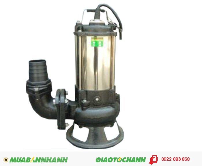 Máy bơm nước loại nhỏ HSF250-1.37 26:Giá: 2.050.000Công suất: 1/2 HPLưu lượng nước tối đa: 300 lít / phút, 4