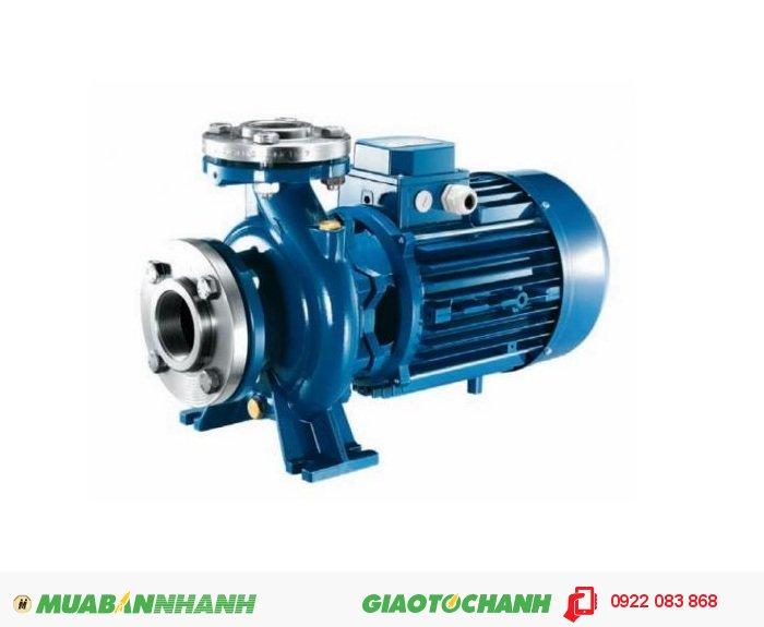 Mua máy bơm nước ở tphcm Pentax CM 40-160A:Giá: 5.790.000Công suất: 5.5 ngựa (4000W)Độ hút sâu max: 9 mLưu lượng: 9,0-39 (m3/h)Cột áp: 40-27 (m)Đầu vào – Đầu ra: 60-42 (mm)Xuất xứ: Công nghệ Ý, lắp ráp tại Trung Quốc, 1