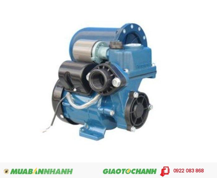 Mua máy bơm nước ở tphcm Panasonic A-130JAK:Giá: 1.400.000Công suất (W): 125Lưu lượng nước tối đa (lít/phút): 35Điện áp: 1 pha, 2