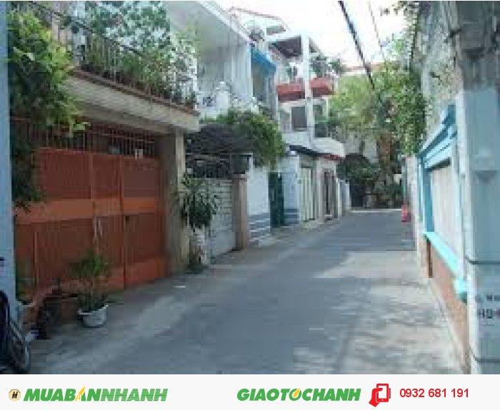 Chính chủ bán gấp căn nhà DT:3x8m có 1 trệt 2 lầu đường Phan Xích Long,P.7 Phú Nhuận.
