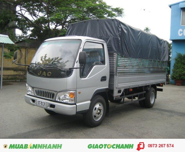 Bán xe tải JAC 1490kg 1T5 1.5 tấn ./=Bán xe tải JAC 1490kg 1T5 1.5 tấn