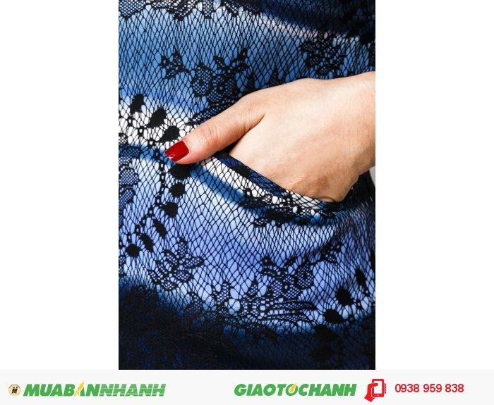 Đầm suôn túi mỗ | Mã: AD195-xanh | Giá 650000 Quy cách: 84-66-90 (+-2): chiều dài tb: 85cm - 90cm | Chất liệu: thun 4 chiều | Size (S - M - L - XL- XXL) | Mô tả: Túi may 2 bên hông tiện lợi có thể đựng điện thoại, khăn giấy, son,...mang đậm phong cách Hàn Quốc., 3