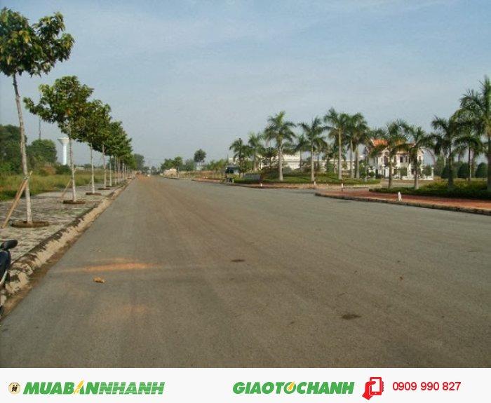 Đât thổ cư Tp HCM, ngay trung tâm đô thị NSG, xây dựng ngay.