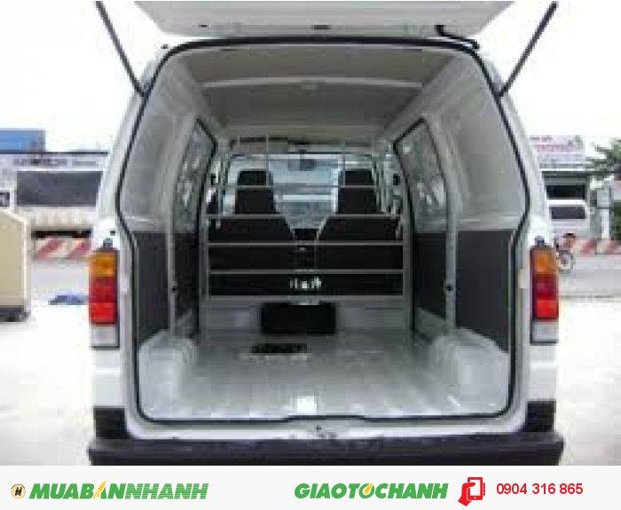 Cần Bán Xe Suzuki Blind Van tặng 100% thuế trước bạ